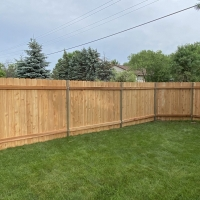 Newly-installed-wood-privacy-fence-by-Twin-Cities-Fence