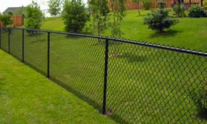 Chain Link Fences Installed in MN