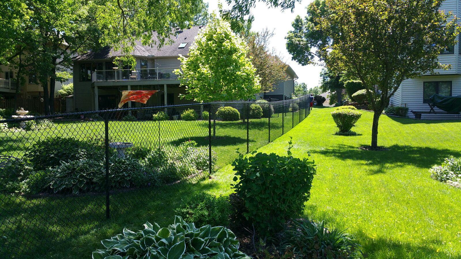 Classic Steel Fences