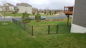 Chain Link Fence Company Near Me