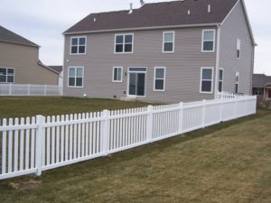 Residential Fence Installation Contractor Minnesota