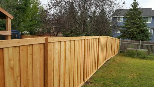 Residential Fence Solutions in Twin Cities MN