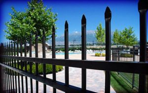 Ornamental Fence Installation Contractor MN