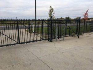 Commercial Fencing Contractor