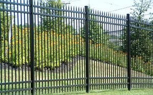 Ornamental Fence Contractor