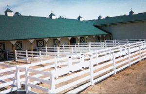 Farm Fence Contractor