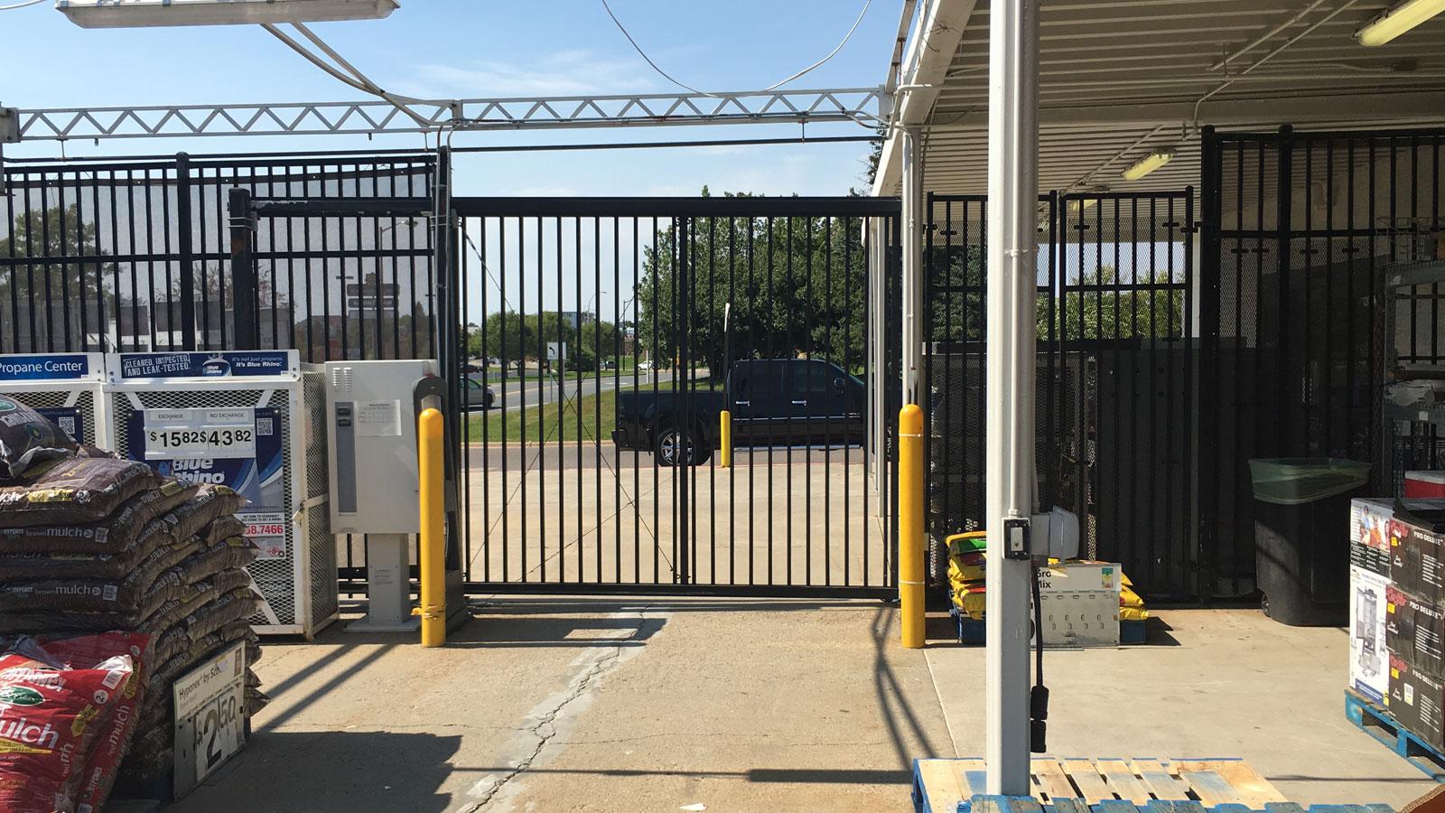 Gate Installs