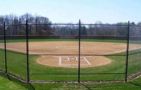 Baseball Field Fence Options