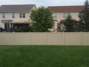 Unique Fence Features