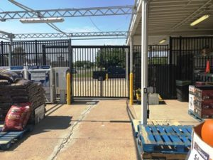 Double Wide Gate Installation Company