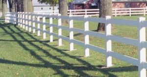 Ranch Fence Installation Company