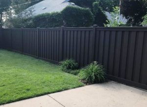 Vinyl Fence Contractor Near Me Twin Cities Fence