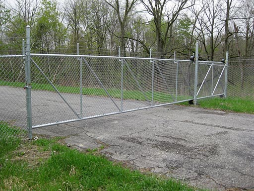 Automated Gate Installation Company