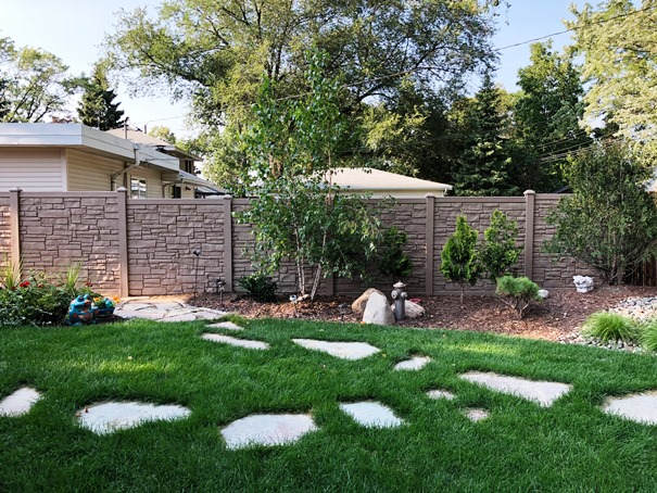 Twin Cities Trex Fencing Contractor MN