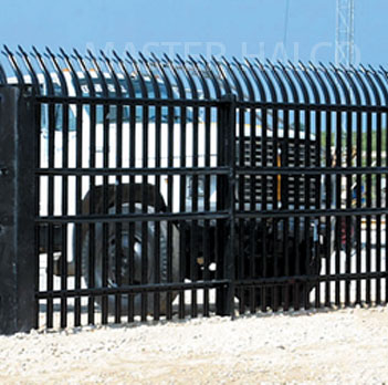 Security Fence Installation in Twin Cities MN