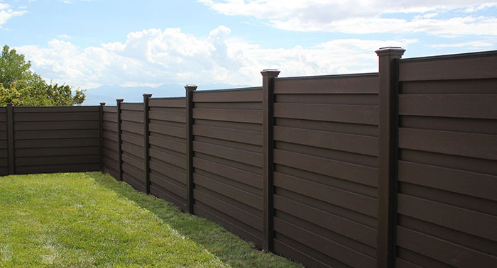 Trex Fence Installation Blaine MN