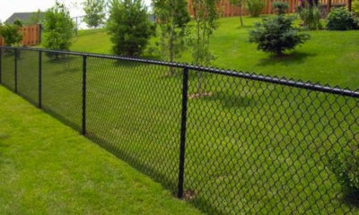 Chain Link Fence Repair Twin Cities