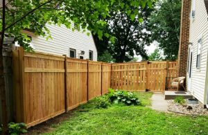 Privacy Fence Installation MN