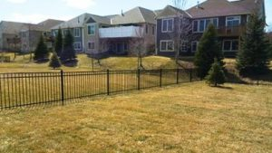 Local Fencing Installation and Repair in MN