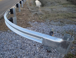 Guardrail Installation