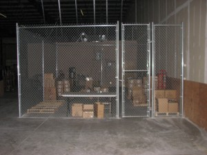 Commercial Indoor Fence Installer Near Me
