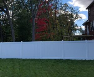 Fencing Contractor in East Bethel, Minnesota
