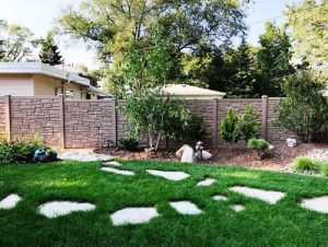 Residential Fence Installation in MN