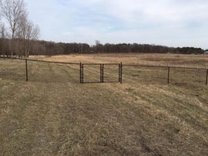 Chain Link Fencing Company in Isanti, MN