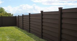 Privacy Fence Choices