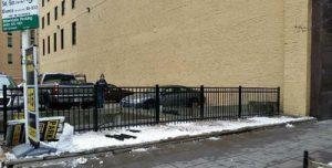 Year Round Fence Repair