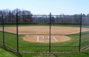 Sports Court Fence Installation Company