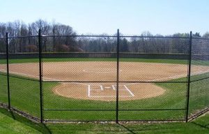 Experienced Baseball Field Fence Contractor in MN
