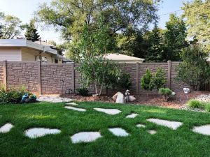 Trex Fencing Is Low Maintenance Fencing