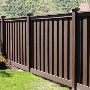 Trex Fencing Offers Many Benefits