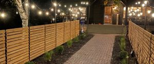 New Fence Installation In Twin Cities Metro
